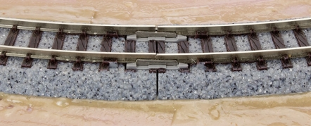 rail-gap