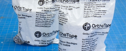 orthotape-package