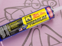 adhesive-tube