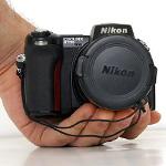 Nikon 8700