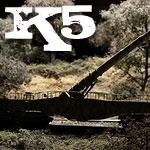 Z-Panzer | K5 Railgun