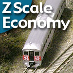Good Economy For Z Scale?