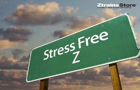 Stress Free Z