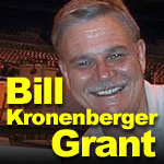 Kronenberger Grant For Z Scale Promotions