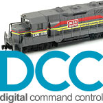 Digital Command Control | DCC
