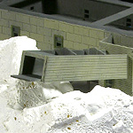 Coal Diorama | Part 2