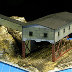 Coal Diorama | Part 4