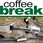 The Coffee Break Blog