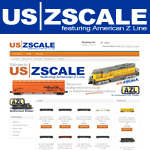 US | Z SCALE
