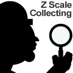 Z Scale Collecting