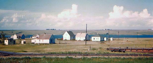 Greene, North Dakota