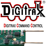 Digitrax | Z Scale DCC Decoders