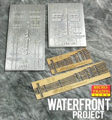 Waterfront Project | Fast Tracks Fixtures