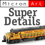 Micron Art | AZL Add-On Details