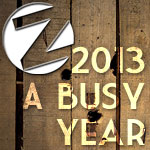 2013 Z Scale Resolutions