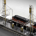 Diesel Service Kit From Micron Art