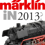 Where Is Marklin In 2013?