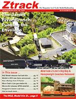 Ztrack Magazine