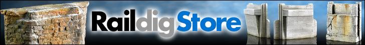 Raildig Store