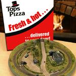 Mark Fielder's Nn3 Pizza Layout