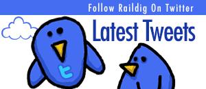 Raildig Twitter