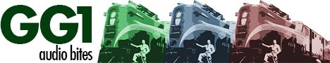 GG1 Locomotive