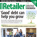 Mobile Devices, New Article In Model Retailer Magazine