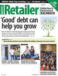 Model Retailer Magazine