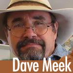 Dave Meek | Thunder Mesa Mining Co.