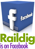 Raildig on Facebook
