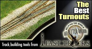 Fast Tracks