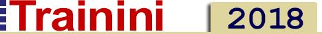 Trainini Magazine 2018
