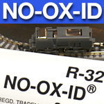 NO-OX-ID A-SPECIAL For Model Trains
