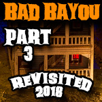Bad Bayou N Scale Halloween Diorama Revisited 2018 | Part 3