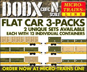 Micro-Trains Line