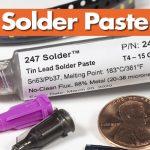 Using Solder Paste