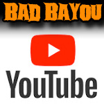 Bad Bayou Halloween 2019 Video