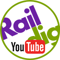 Raildig on YouTube