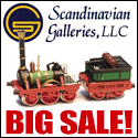 Scandinavian Galleries