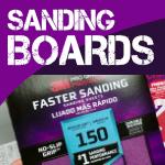 DIY Sanding Boards | 3M Super 77 XPS Foam